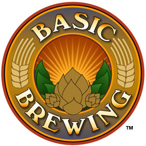 Basic Brewing Radio & Video Logo