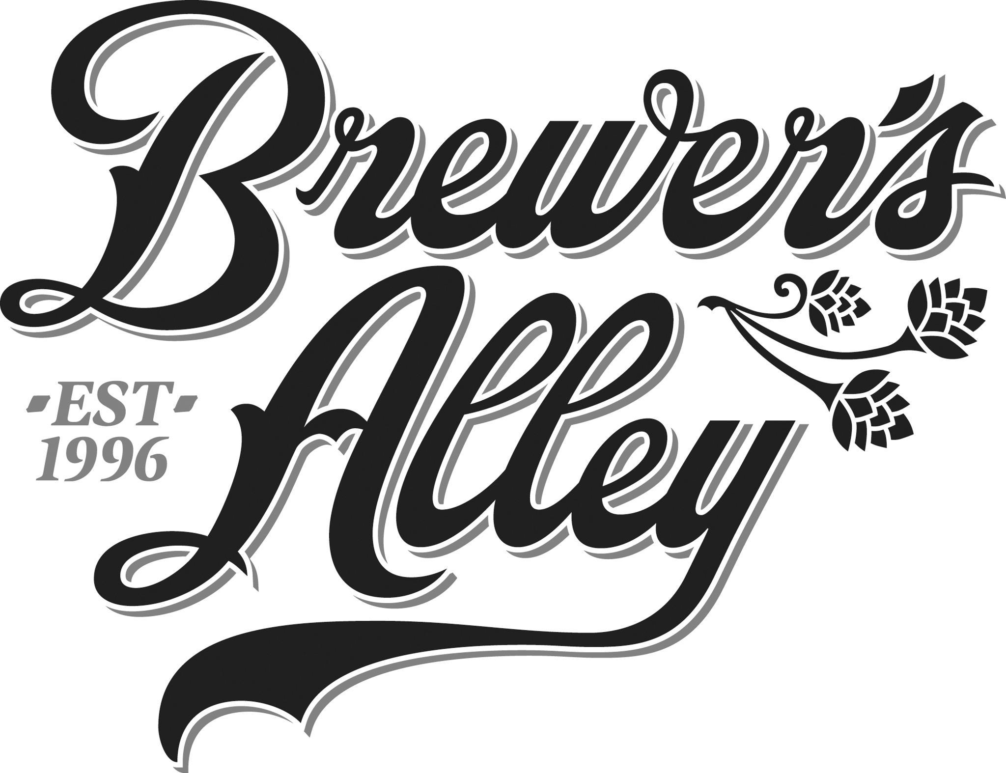 Brewer's Alley Logo