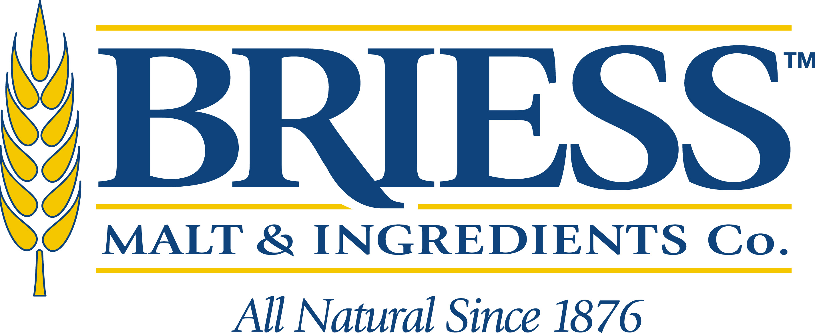 Briess Malt & Ingredients Co Logo
