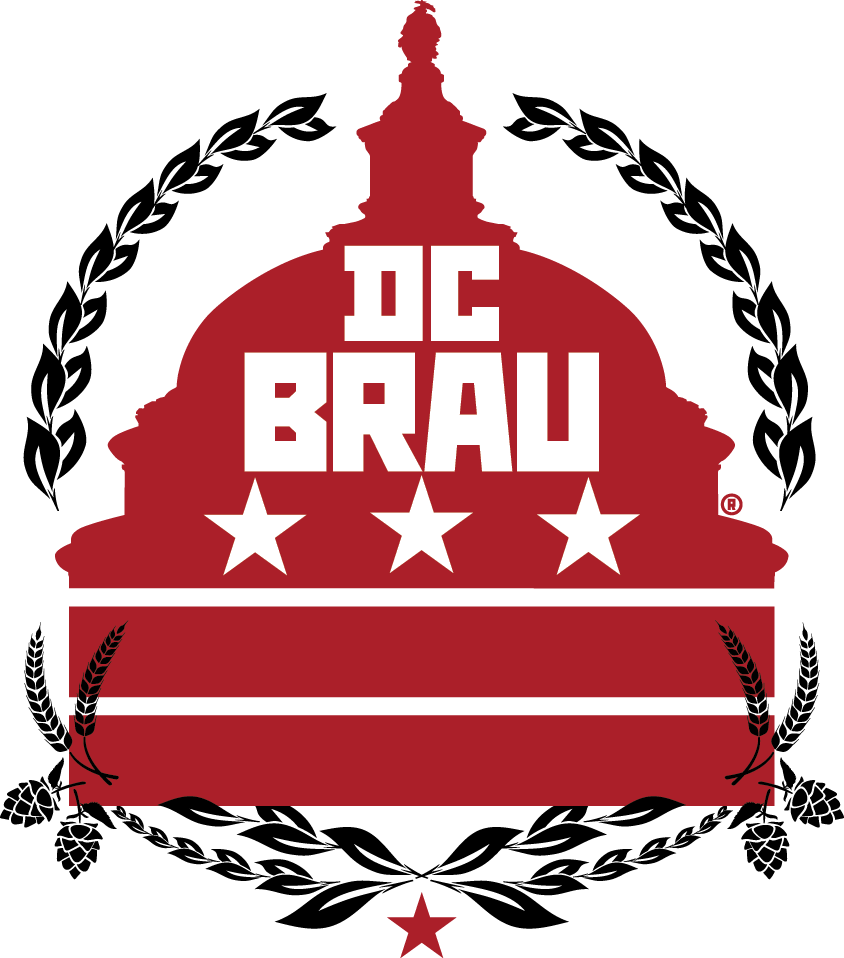 DC Brau Brewing Co Logo