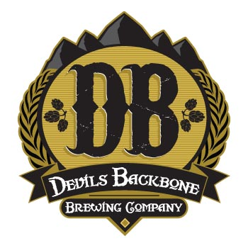 Devil's Backbone Brewing Co Logo