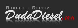 Duda Diesel Alternative Energy Supply Logo