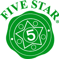 Five Star Chemicals Logo