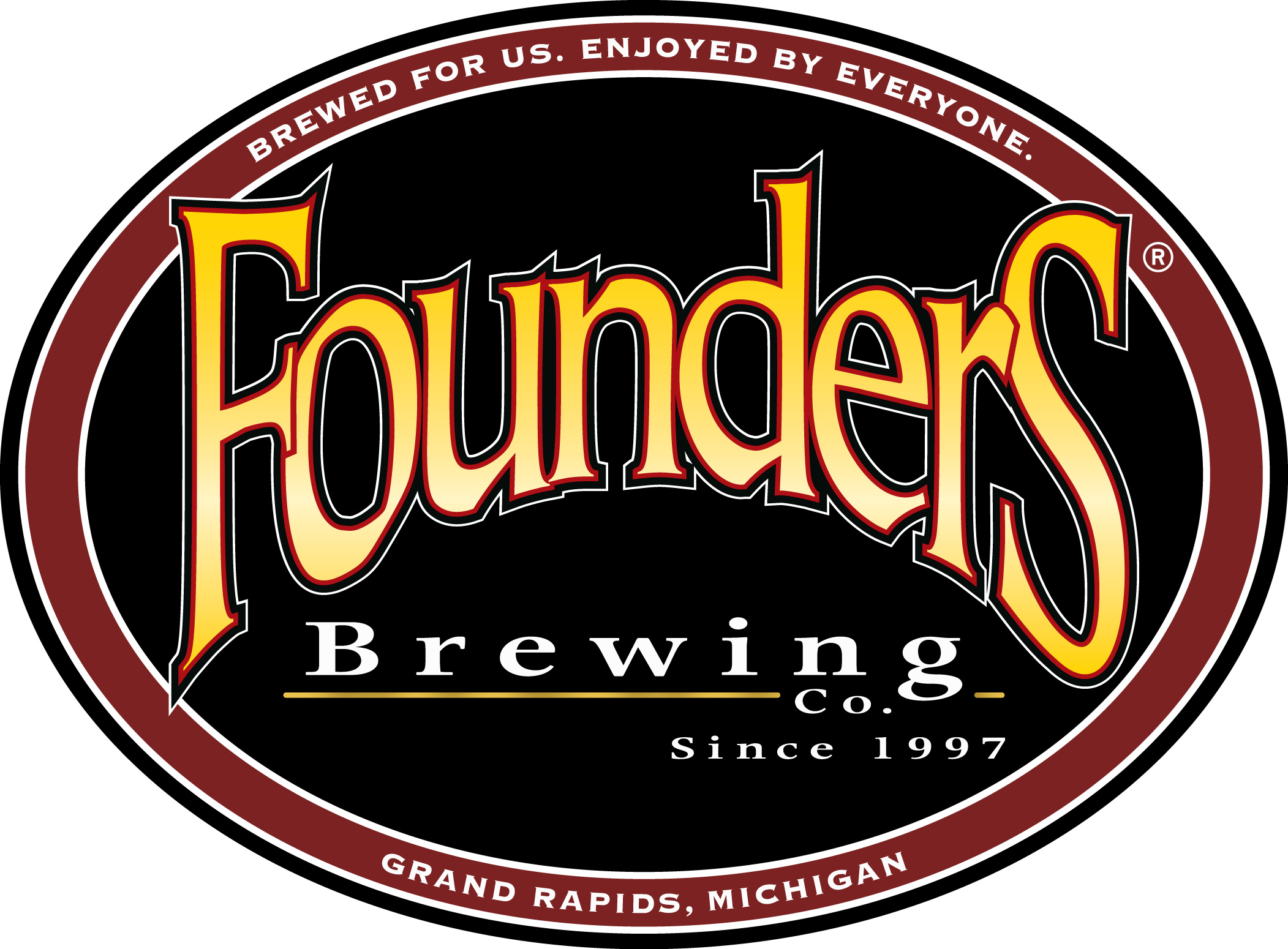 Founders Brewing Co Logo