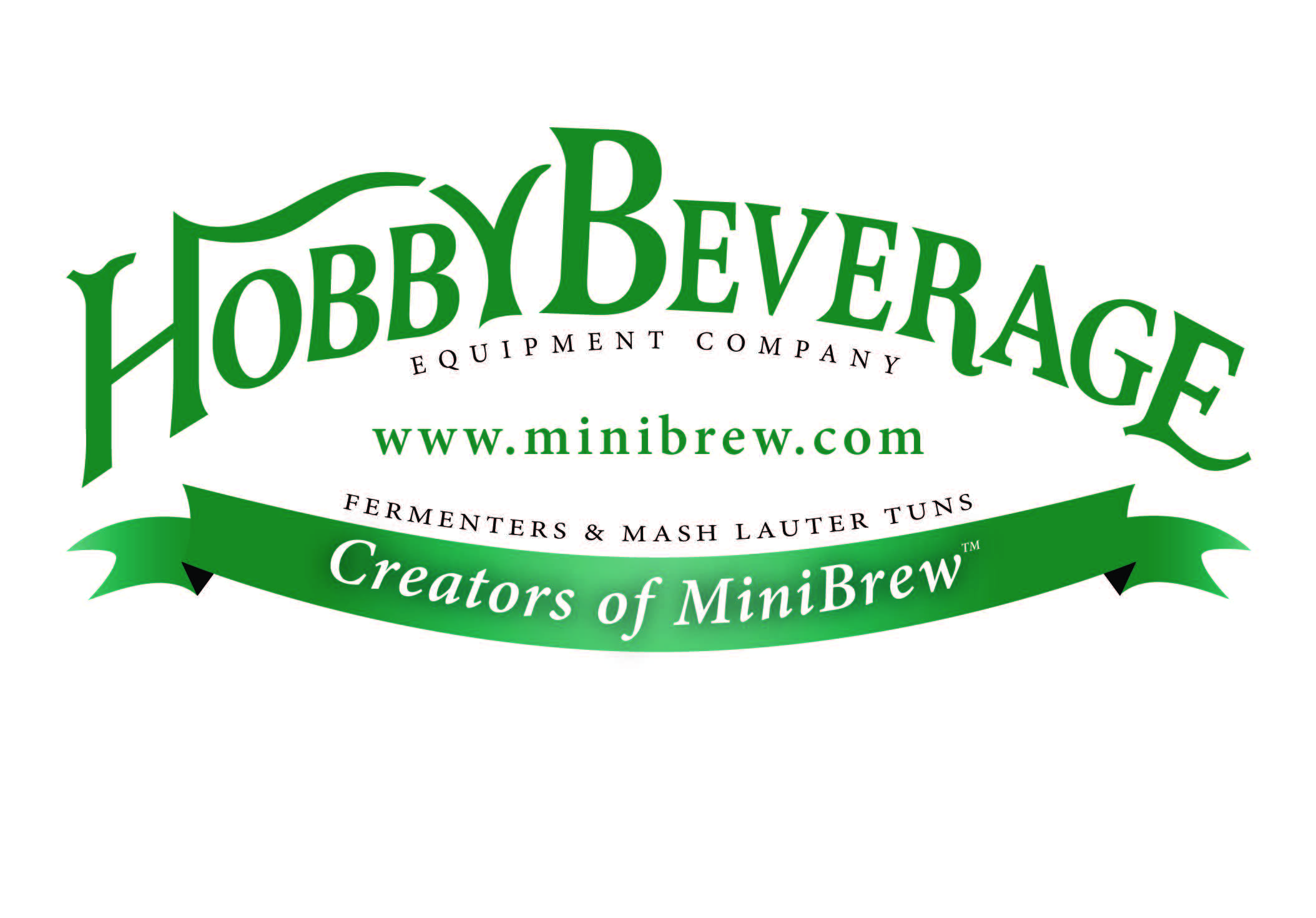 Hobby Beverage Equipment Logo