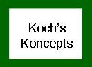 Koch's Koncepts Logo