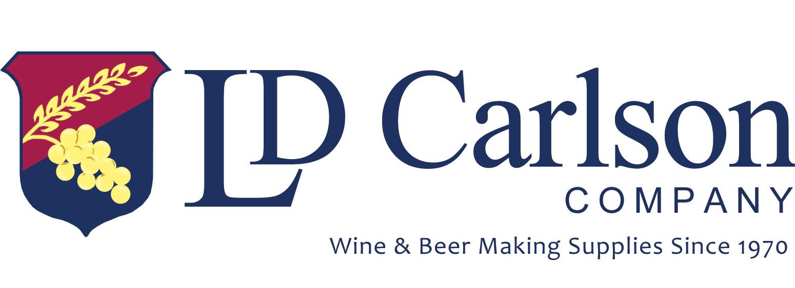 LD Carlson Co Logo