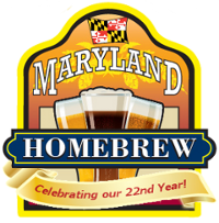 Maryland Homebrew Logo