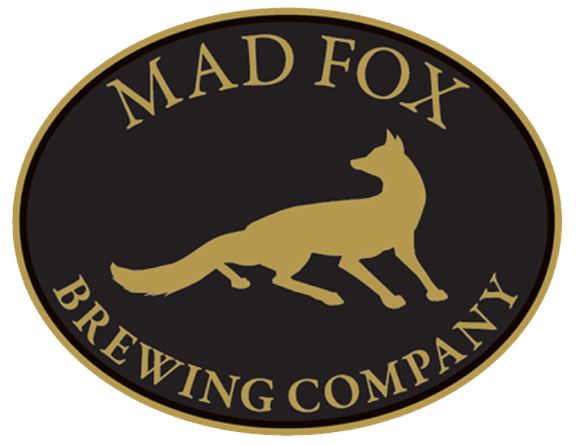 Mad Fox Brewing Co Logo