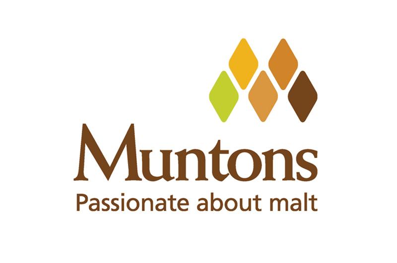 Muntons PLC Logo