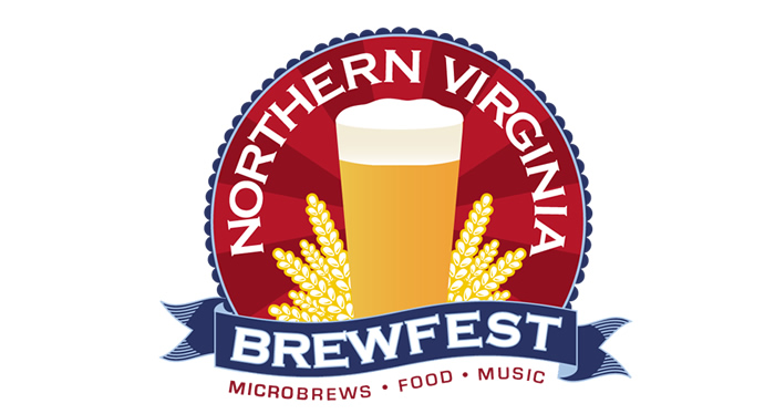 Northern Virginia Brewfests Logo