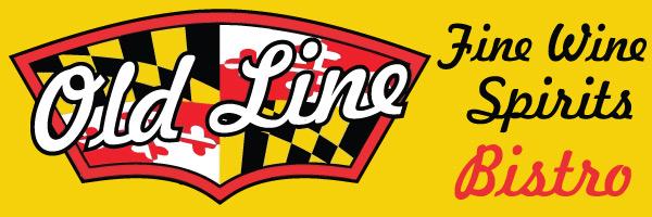 Old Line Fine Wine, Spirits & Bistro Logo