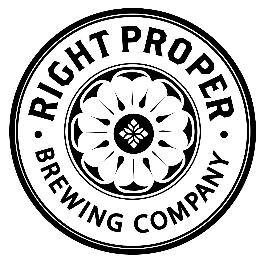 Right Proper Brewing Co Logo