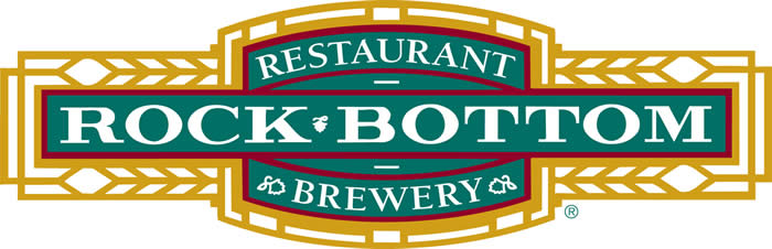 Rock Bottom Brewery Restaurant Logo
