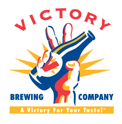 Victory Brewing Co Logo