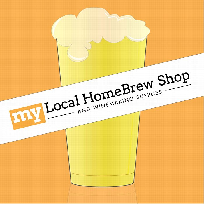 MyLocal HomeBrew Shop (MyLHBS) Logo